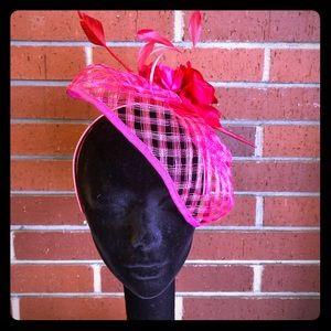 Fascinator, Easter Bonnet, Hat, New